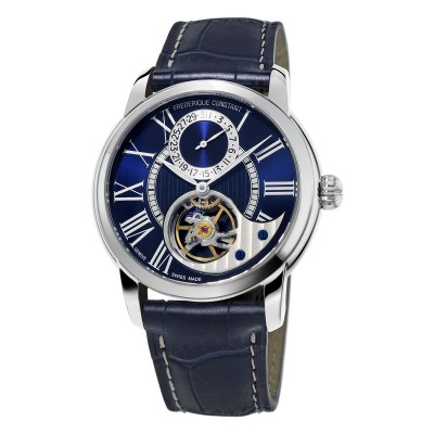 Montre Frédérique Constant Manufacture Heart Beat 42 mm
