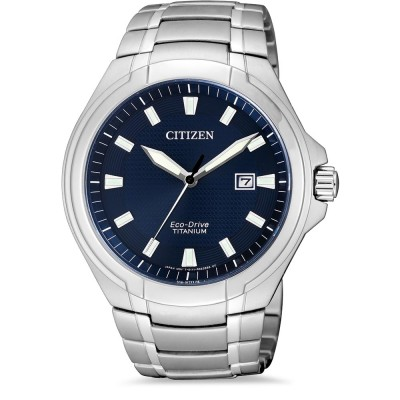 Super Titanium Eco-Drive 42.5mm BM7430-89L