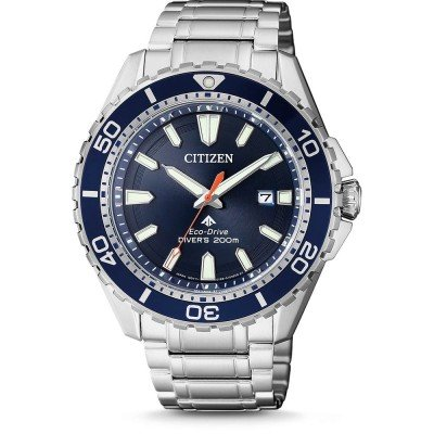 Promaster Sea Eco-Drive Diver's 44.5mm BN0191-80L