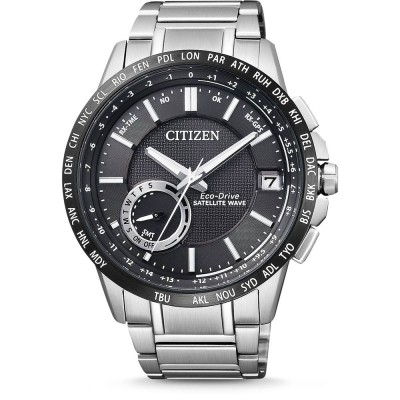 Eco-Drive Satellite Wave CC3005-51E