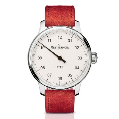 Montre Meistersinger No.01 40mm - DM301