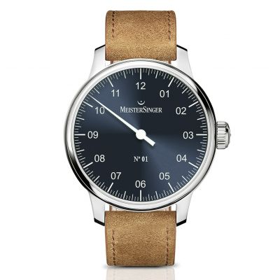 Montre Meistersinger No.01 40mm - DM317