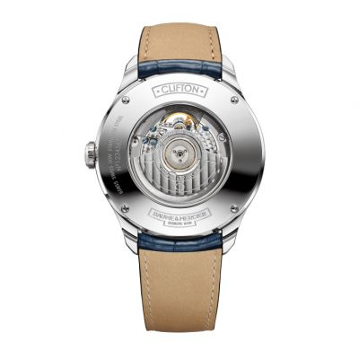 Montre Baume & Mercier Clifton 10448