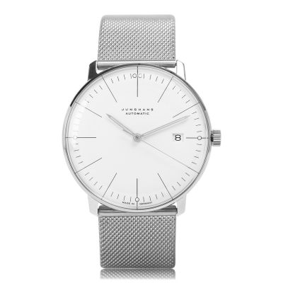 Montre Junghans MAX BILL AUTOMATIQUE MONTRE - 027/4002.44