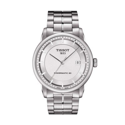 Montre Homme Tissot Luxury...