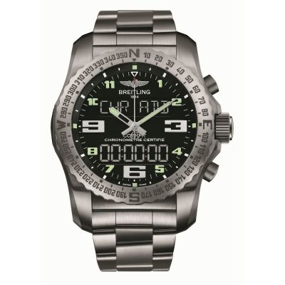 Montre Breitling Emergency - E76325F1
