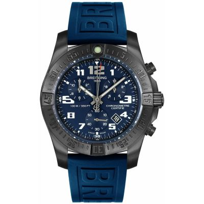 Montre Breitling Chronospace Evo Night Mission 43mm