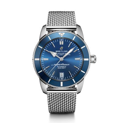 Montre Breitling Superocean Heritage II B20 Automatique 42mm