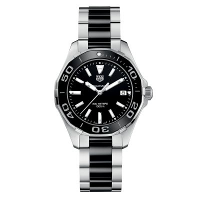 Montre Tag Heuer Aquaracer  Quartz - WAY131A.BA0913