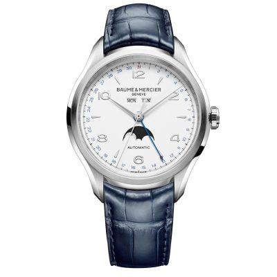 Montre Baume & Mercier Clifton 10450