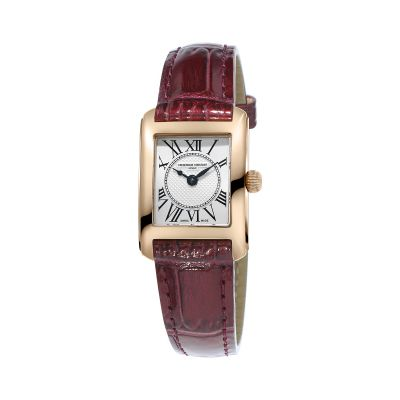 Montre Frédérique Constant Classics Carree Ladies - FC-200MC14