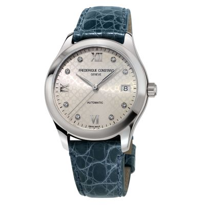 Montre Frédérique Constant Ladies Automatic - FC-303LGD3B6