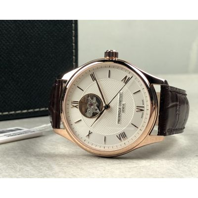 Montre Frédérique Constant Classics Index Automatic Heart Beat - FC-310MV5B4