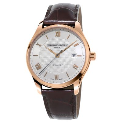 Montre Frédérique Constant Classics Index Automatic - FC-303MV5B4