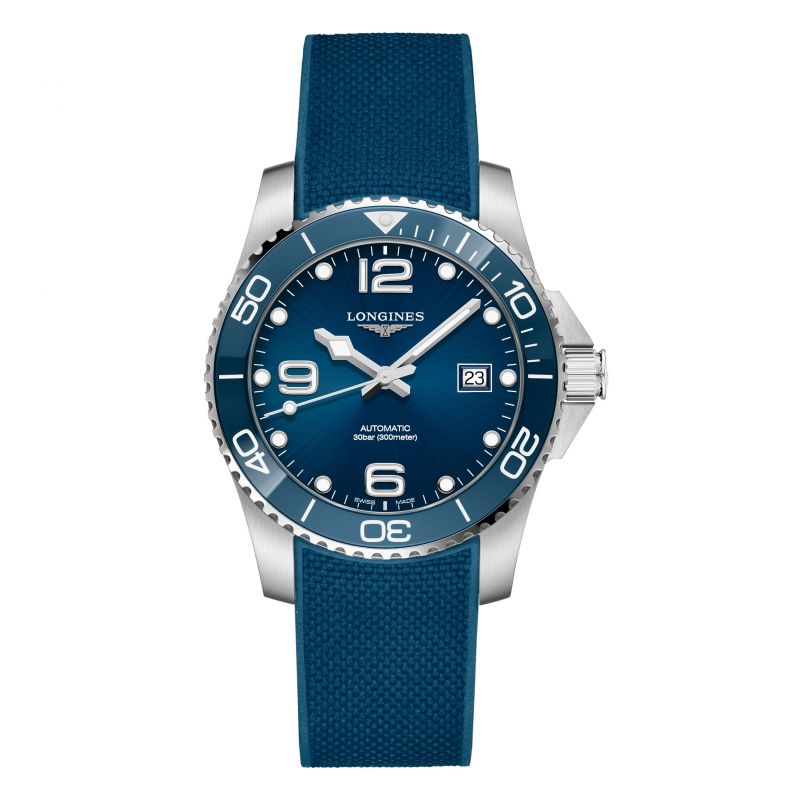 Montre Longines Homme Hydroconquest 41 mm - L37814969