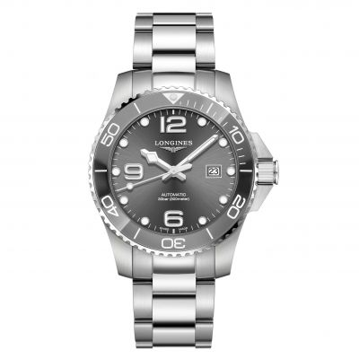 Montre Longines Homme Hydroconquest 43 mm - L37824766