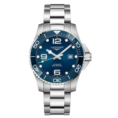 Montre Longines Homme Hydroconquest 43 mm - L37824966