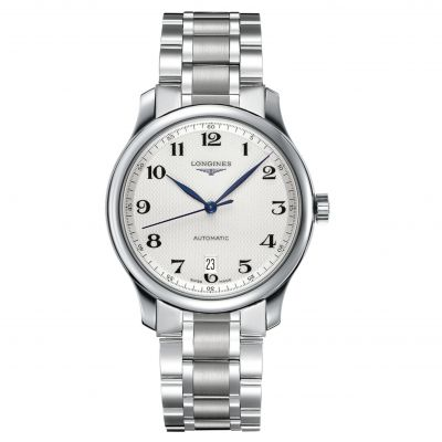 Montre Longines Homme Master Collection - L26284786