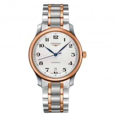 Montre Longines Homme Master Collection - L26285797