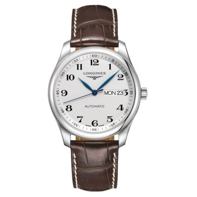 Montre Longines Homme Master Collection - L27554783