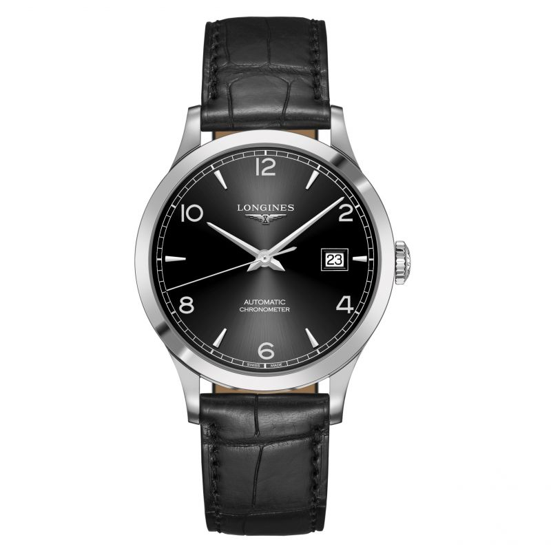 Montre Longines Homme Collection Record - L28214562