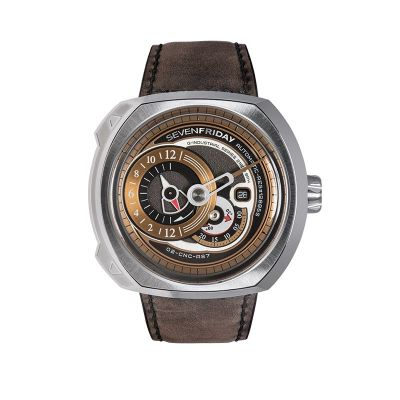 Montre SevenFriday Q2/02 REVOLUTION