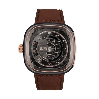 Montre SevenFriday M2B/01 INDUSTRIAL REVOLUTION