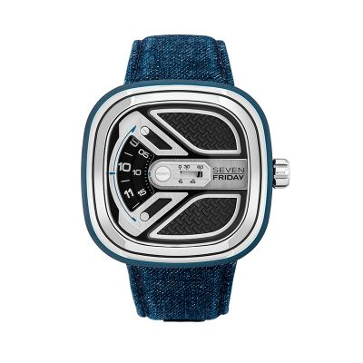 Montre SevenFriday M1B/01 INDUSTRIAL ESSENCE