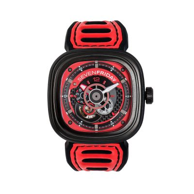 Montre SevenFriday P3B / 06 RACING TEAM RED