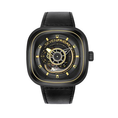 Montre SevenFriday P2B-02 REVOLUTION
