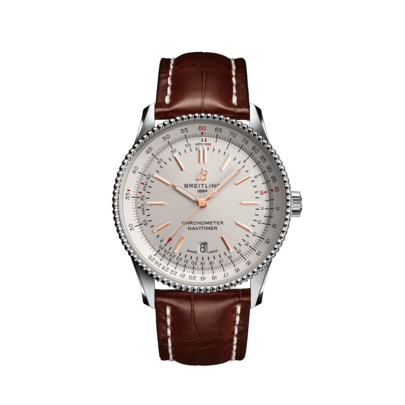 Montre Breitling Navitimer Automatic 41  - A17326211G1P1