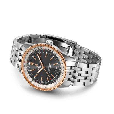Montre Breitling Navitimer Automatic 41  - U17326211M1A1