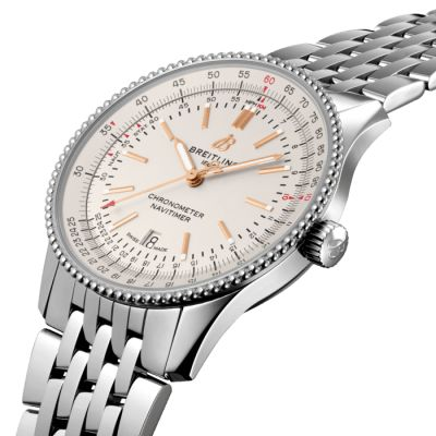 Montre Breitling Navitimer Automatic 41  - A17326211G1A1