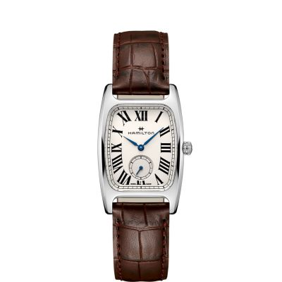 Montre Hamilton AMERICAN CLASSIC BOULTON SMALL SECOND QUARTZ