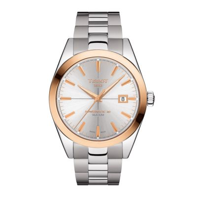 Montre TISSOT GENTLEMAN AUTOMATIC