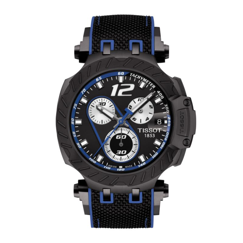 Montre TISSOT T-RACE THOMAS LUTHI 2019 LIMITED EDITION