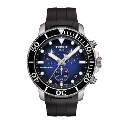 Montre TISSOT SEASTAR 1000 CHRONOGRAPH