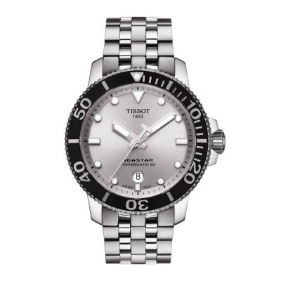 Montre TISSOT SEASTAR 1000 POWERMATIC 80