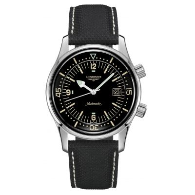 Montre Longines Legend Diver Watch