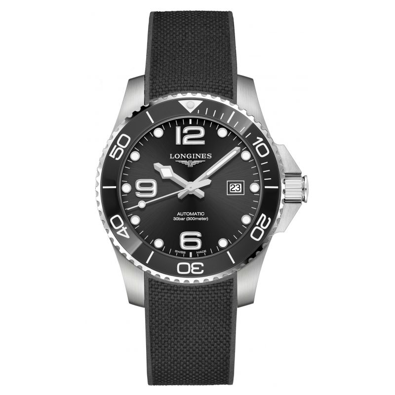 Montre Longines Hydroconquest