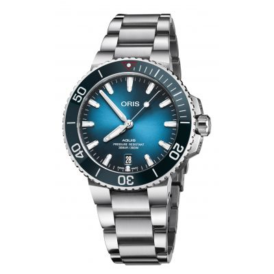 Montre Oris Clean Ocean Limited Edition