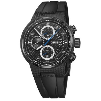 Montre Oris Williams Fw41 Limited Edition