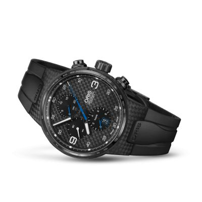 Montre Oris Williams Chronograph C.F.C.