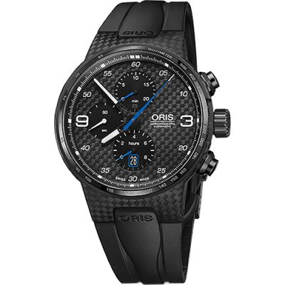 Montre Oris Williams Valtteri Bottas Limited Edition