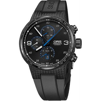 Montre Oris Williams Chronograph Carbon Fibre Extreme