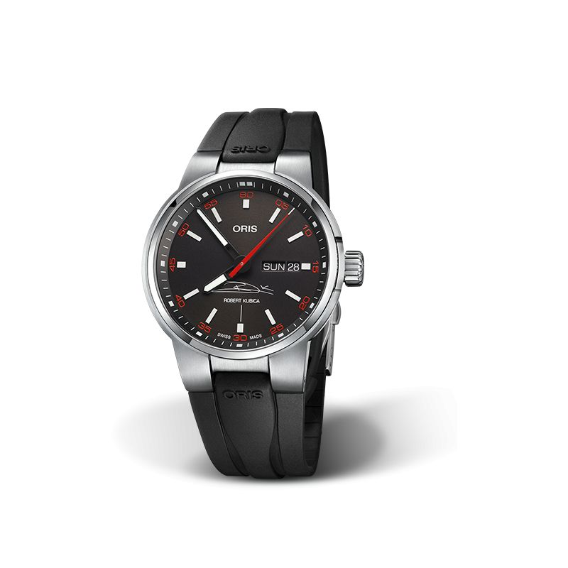 Montre Oris Robert Kubica Limited Edition