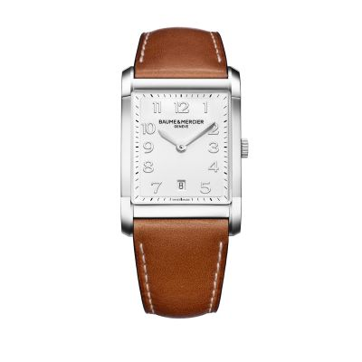 Montre Baume & Mercier Hampton 10153
