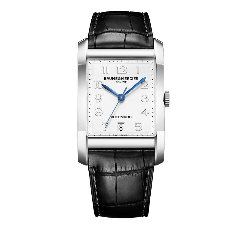 Montre Baume & Mercier Hampton 10155