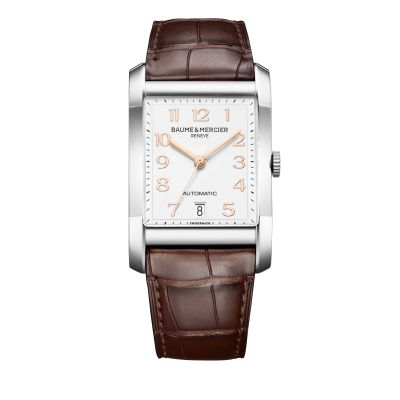 Montre Baume & Mercier Hampton 10156
