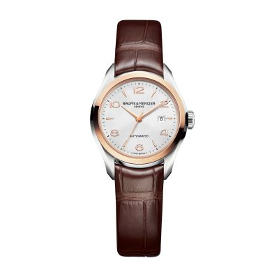 Montre Baume & Mercier Clifton 10208